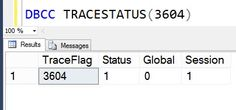 Trace flags enabled on SQL Server Sql Server, Enabling, Flags, Author, Messages, Learning, Studying, National Flag, Writers