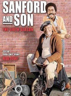 Sony Home Pictures Sanford & Son: The Sixth Season