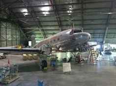Airline History Museum | Airline History Museum - Kansas City - Reviews of Airline History ...