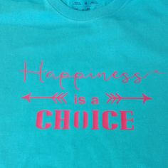 Daddys girl onsie iron on decal do it yourself with free shipping happiness is a choice 10 x 5 iron on decal by vinylexpress on etsy solutioingenieria Choice Image