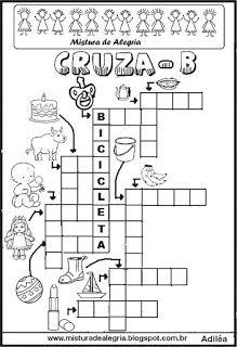Cruza B