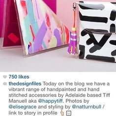 Regram from @thedesignfiles, story on @happytiff, available in HONG KONG from @apartment49hk