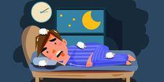 La CDC (Centers for Disease Control and Prevention) estime qu'environ 5 à 10 % de la population est affectée par un trouble dusommeilou passe par un état de veille à un moment ou un autre desavie.