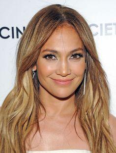 Beauty Detail: Jennifer Lopez, en Nueva York - C