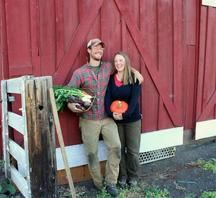 Deep Roots Farm & Design | Moscow, ID