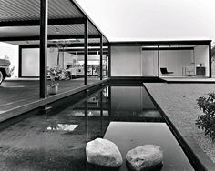 Pierre Koenig - Bailey House (Los Angeles, 1958)