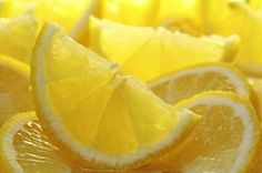 I love lemon anything! Lemonade, lemonheads, lemon pinesol ....lemony yum!!!!