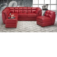 Darcy Cafe Sectional I Think This Is Going To Be Our