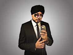 Artist: Dalvinder Singh Title: Singer | Producer Label: Sweet Peach Music  Genre: Desi | Urban Bhangra