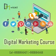 Build your career with 100% Job Assured Digital Marketing Course in Kochi #DMWizard's advanced #DigitalMarketingCourse at an affordable fees Learn more http://www.dmwizard.in/digital-marketing-training-institute-kochi/ For Enquiry. Call +919061645457 | +919061645458