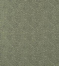 Home Decor 8''x8'' Fabric Swatch-Robert Allen Mosaic Petal Sterling