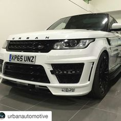 #Repost @urbanautomotive with @repostapp  New style 3 kit on the RRS .. #rangesport #supecharged #autobiography #revere #evoque #dynamic #urbanautomotive #landrover #landy #rangerover #rangeroversport #car #4x4 #custom #svr #bespoke #celebritycars #leather #carinterior #landroverdefender #mansory #overfinch #recaro #cargasm #supecharged #autobiography #carporn #instacar #urban by isaaccrook28 #Repost @urbanautomotive with @repostapp  New style 3 kit on the RRS .. #rangesport #supecharged…