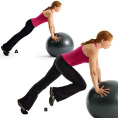 Lose belly fat: Use this abs workout to get strong core muscles and sexy, flat abs in no time