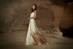 Grace and Comfort: Introducing LimorRosen Bridal {Plus Designer Interview}