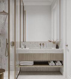 Bathroom Inspo, Bathroom Inspiration, Modern Bathroom, Apartment Interior Design, Bathroom Interior Design, Interior Decorating, Villefranche Sur Mer, Toilet Design, Bathroom Toilets