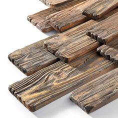 Stwórz własne drewno stodoły | The Family Handyman