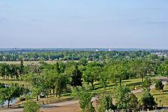 williston north dakota | Williston, ND : Williston from the North