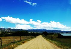 Long drives in Buena Vista.
