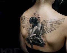 tatouage-ange-art-ailes