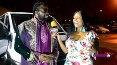 GRAMPS MORGAN TALKS ABOUT WINNING THE BEST REGGAE ALBUM AT THE IRAWMA & ...