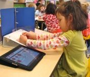 Kindergarten Technology in use Great social networking safety ideas for school (and home) Teaching Technology, Educational Technology, Kindergarten Classroom, Classroom Ideas, Tech Blogs, Letters For Kids, 21st Century Learning, School Stuff, School Days