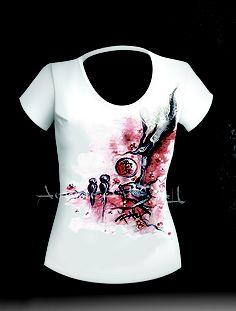 Tricou japanese love (90 LEI la ArtRALU.breslo.ro) Japanese Love, T Shirt, Art, Supreme T Shirt, Art Background, Tee Shirt, Kunst, Performing Arts, Tee