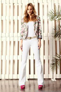 moda 2014 mujer - Buscar con Google