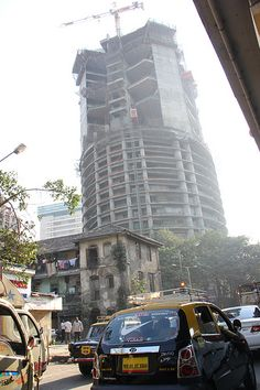 Mumbai Is A Rich Mans Paradise And A Poor Mans Hell