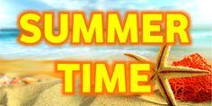 Summer time 1 Summer Time, Summer