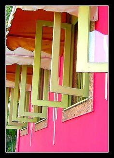 Windows | Flickr - Photo Sharing! ... The windows of the Jambeiro restaurant, in Ingá.