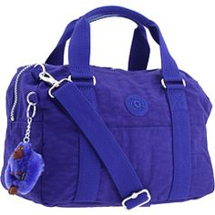 Just Got This Kipling Bag Love The Colour And Little Monkey O