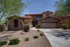4 Bedroom Home for Sale In Goodyear, AZ 85338