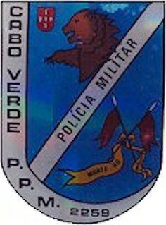 Pelotão de Polícia Militar 2259 Cabo Verde