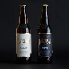 Dageraad beer
