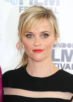 reese witherspoon bangs - Google Search