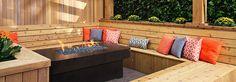 Real Cedar siding and decks - western red cedar lumber association