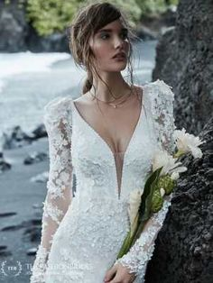 Sottero and Midgley 2020 Fall Bridal Collection – The FashionBrides Gowns With Sleeves, Bridal Collection, Wedding Gowns, Fall, Dresses With Sleeves, Autumn, Bridal Dresses, Sleeve Dresses, Alon Livne Wedding Dresses
