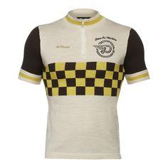31a78e5a0 Vintage Peugeot Nimes Jersey