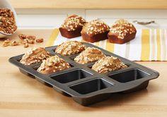 Carbon-Steel Mini Loaf Baking Pan