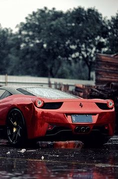#458 Ferrari, oh so beautiful!