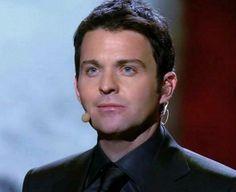 Ryan Kelly, he was in my dream last night...