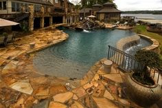 Hilltop Pools And Spas, Inc.'s Design, Pictures, Remodel, Decor and Ideas - page 4