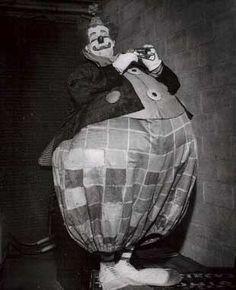 felix adler the king of clowns - Google Search