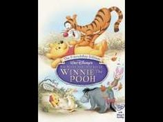 The Many Adventures of Winnie the Pooh. It's the Pooh classic tales right out of the book brought to life, and the perfect quiet time hour-long movie for little ones. Mesmerizing even for a busy 2 year old, and simple enough to follow along. Just dear and timeless!