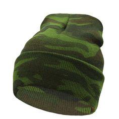 0ee25fd31c7 Green Camouflage Beanie  fashionpost  followme  trailblazer  style   fashionista  streetwear