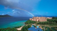 Sugar Bay Resort and Spa in St. Thomas, where we went for our honeymoon. Love it there!