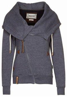 Casual Style Solid Color Long Sleeves Hoodie For Women Sweatshirts & Hoodies | RoseGal.com Mobile