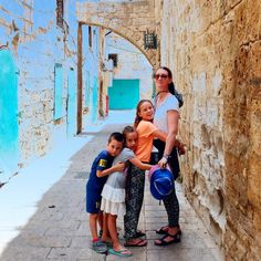 """""""Three years into our Aliyah journey and we are definitely 'living the dream.' We wake in the morning to the song of desert birds and the mournful sounds of the kibbutz cows."""" -Mara B., Aliyah 2013"""
