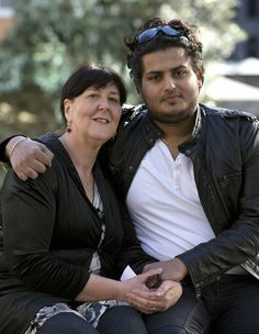 Indian-born Balwinder Singh, 24, has been fighting for three years to prove he is in a genuine relationship with 61-year-old New Zealander Glyn Kessell-Sing