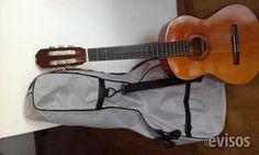 VENDO PRECIOSA GUITARRA, MARCA ADMIRA, MODELO PALOMA, NUEVA!!  Es una guitarra clásica española, que está nueva ..  http://malvin.evisos.com.uy/vendo-preciosa-guitarra-marca-admira-modelo-paloma-nueva-id-328886